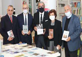 Livres : Lancement de l'opération « La lecture, acte de résistance »