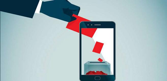 FGI 2020 : Le vote en ligne, une solution face aux fake news ?