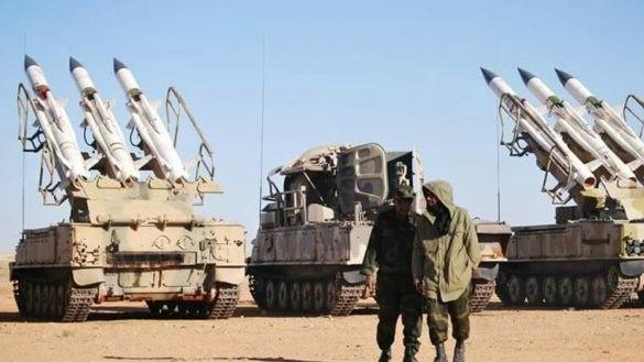 Les agissements du « Polisario » à Guergarate menacent le maintien du cessez-le-feu