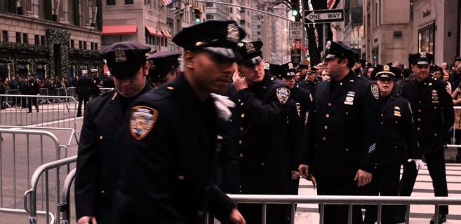 Etats-Unis : La police de New York s'adapte aux religions