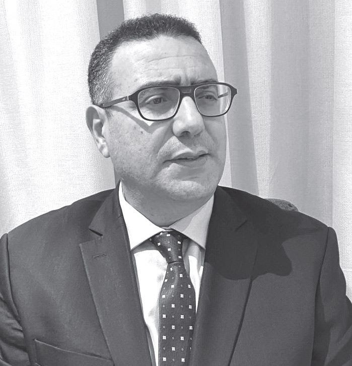 Mohamed KETTANI, Membre du Bureau exécutif de l'AEI