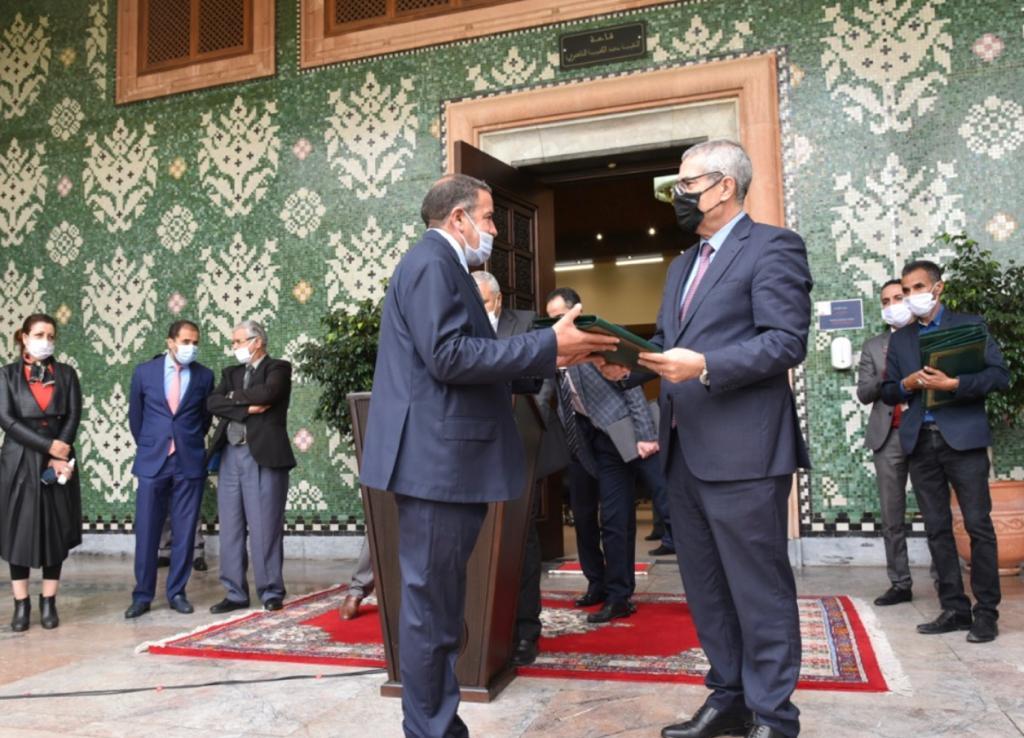 Ben Abdelkader : l'importance du recouvrement dans la préservation de la sécurité judiciaire