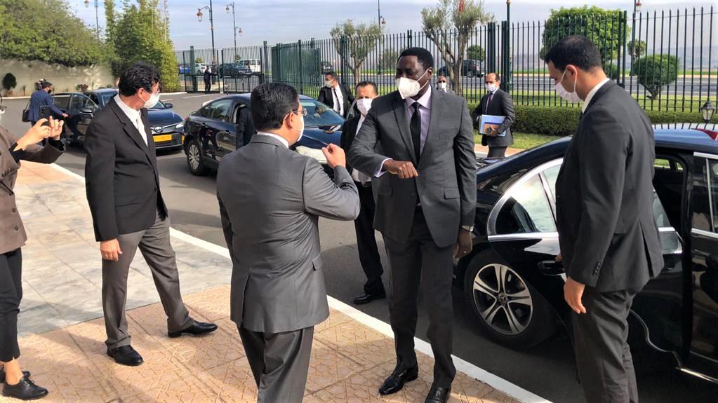 """Maroc-Gambie: """"Une relation ancienne, mais toujours renouvelée"""""""