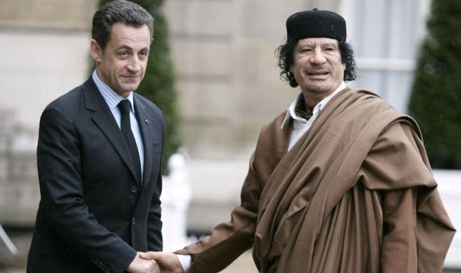 France : Rebondissement dans l'enquête sur le financement libyen de la campagne de Sarkozy