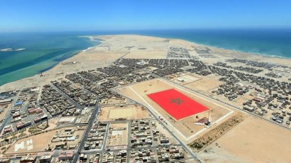 El Guergarate : Le Conseil régional de Dakhla-Oued Eddahab salue la décision du Maroc
