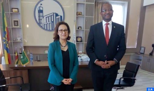 Ethiopie-Maroc : consolidation de la coopération entre les Parlements pour booster les relations bilatérales