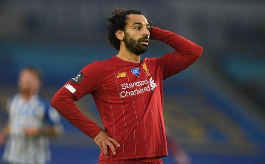 La contamination de Mohamed Salah au Covid-19 : 6 membres de la famille Salah également testés positifs !