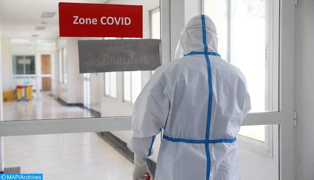 Compteur coronavirus : 4966 contaminations et 82 décès en 24H