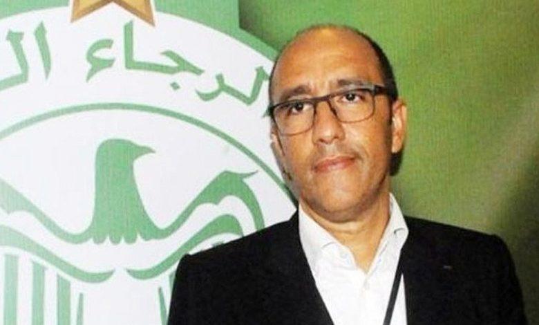 Le Raja en ébullition : Ziyate démissionnaire, le comité réfractaire !