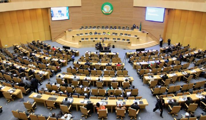 Libération d'El Guerguerat : l'Istiqlal plaide la cause marocaine au Parlement panafricain