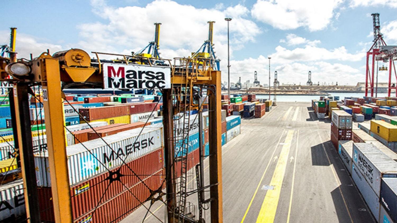 Marsa Maroc : un chiffre d'affaires consolidé en chute