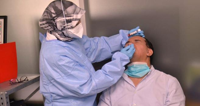 Rabat : Les centres de santé prennent en charge les cas Covid-19
