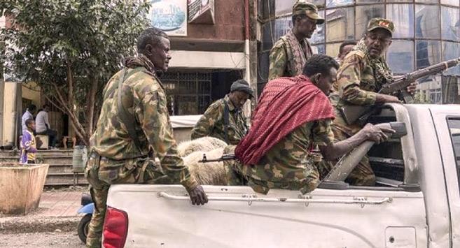 Corne de l'Afrique : Escalade dangereuse dans la crise du Tigré