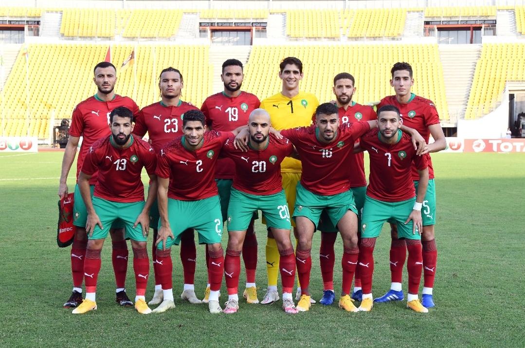Centrafrique-Maroc (0-2) :  Le Cameroun (CAN 2021)… on y est presque !