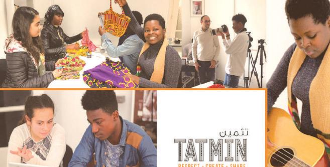 Culture : Tatmin, ou l'échange interculturel du Maroc avec son continent