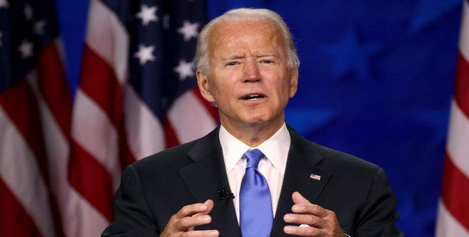 Etats-Unis : Biden hausse le ton face à l'urgence sanitaire et économique