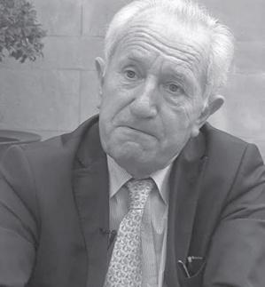 Hubert Seillan, avocat au Barreau de Paris et président de la Fondation France-Maroc