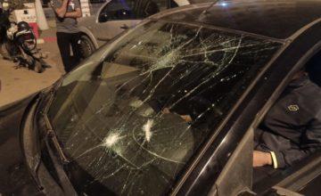 Casablanca : vandalisme au quartier Anassi