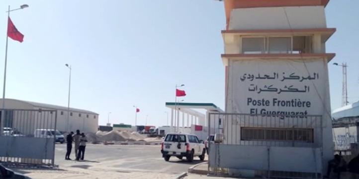 Une grande mosquée sera construite à El Guerguarat