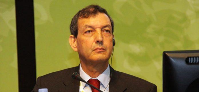 M. Abdeladim Lhafi, président de l'OSS