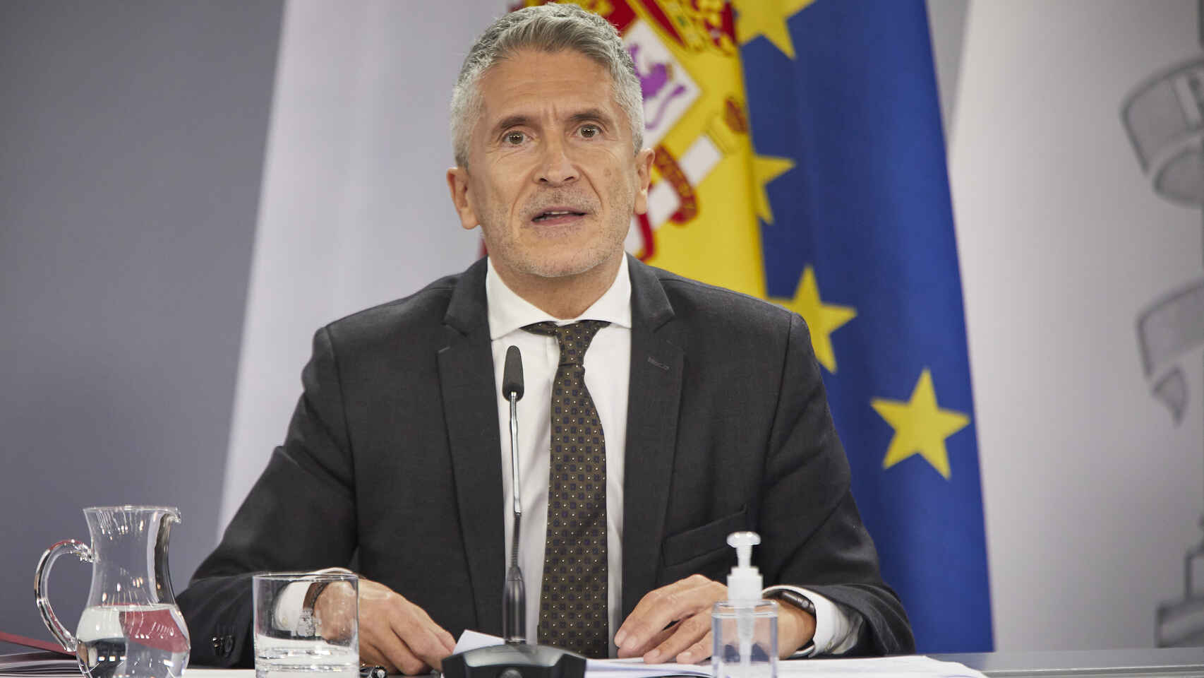 Le ministre espagnol de l'Intérieur attendu à Rabat le 20 novembre