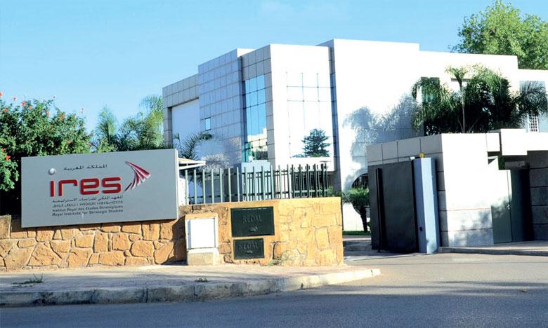 IRES : le capital immatériel, levier du positionnement du Maroc à international