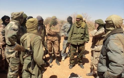 Les autorités espagnoles affirment l'existence de liens entre le «Polisario» et «Daech»