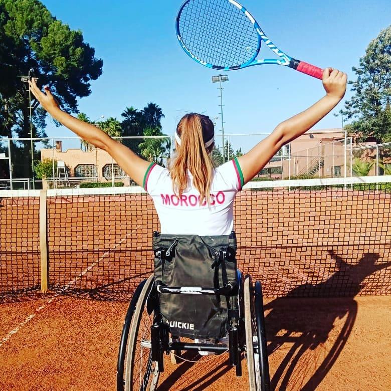 Jeux Paralympiques Tokyo 21 : Six champions marocains de tennis sur fauteuils roulants en concentration en Turquie du 15 au 27 novembre