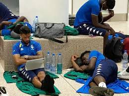 Mésaventure gabonaise à Banjul : Arsenal ne libérera plus Aubameyang pour l'équipe nationale !