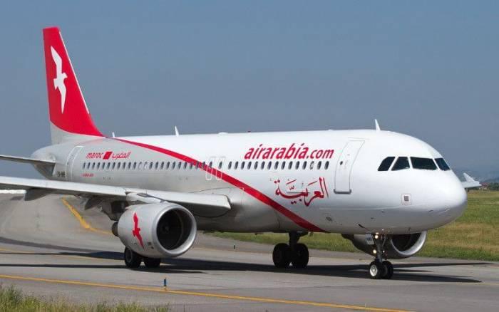 Air Arabia annonce une nouvelle ligne aérienne entre Casablanca et Guelmim