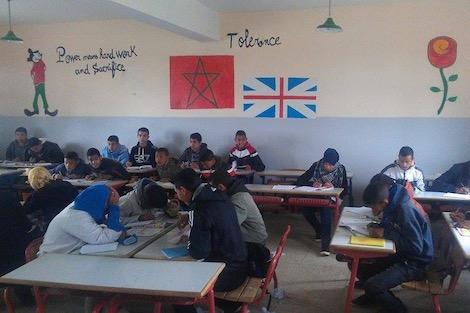 Indice de compétence en anglais EF-EPI : Le Maroc 6ème en Afrique