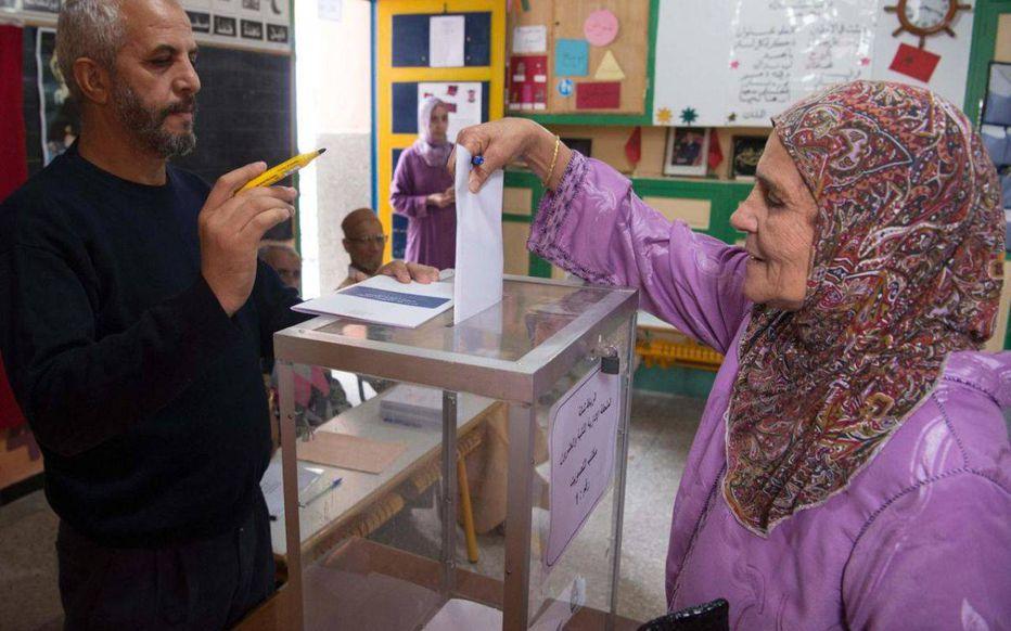 Elections 2021 :  Législatives et communales le même jour, les jeunes automatiquement inscrits aux listes électorales
