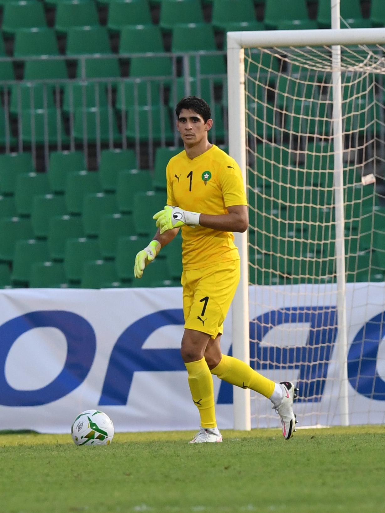 Yassine Bounou testé positif après son retour du Cameroun