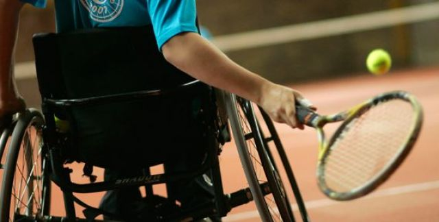 Handisports : 5 champions marocains de tennis en fauteuils roulants en Turquie pour participer à deux Tournois
