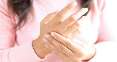 L'arthrose : le mal des articulations