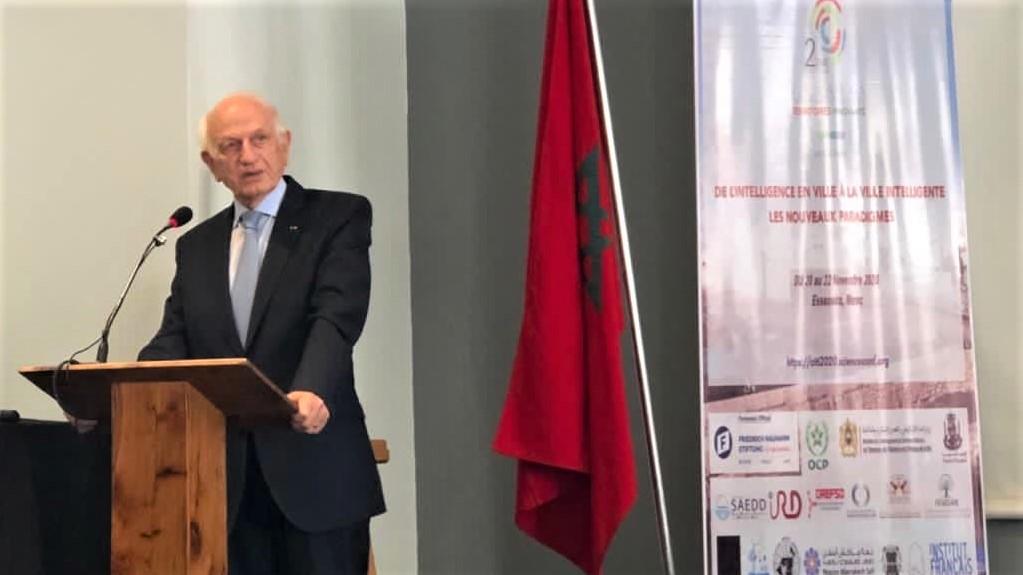 Enseignement supérieur : André Azoulay affirme qu'Essaouira va franchir un seuil historique
