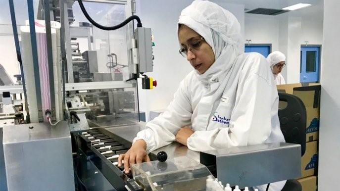 SOTHEMA va-t-elle assurer une production marocaine du vaccin ?