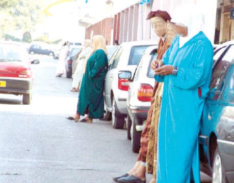 Société : Les femmes du moukef de l'Agdal, ces oubliées de la crise