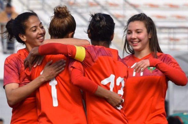 Équipe nationale féminine: Double confrontation amicale Maroc-Ghana, les 26 et 30 novembre à Accra