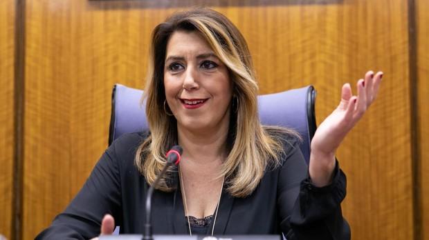 """Susana Diaz : le Maroc, le """"partenaire le plus stable de l'Espagne dans toute la Méditerranée"""""""