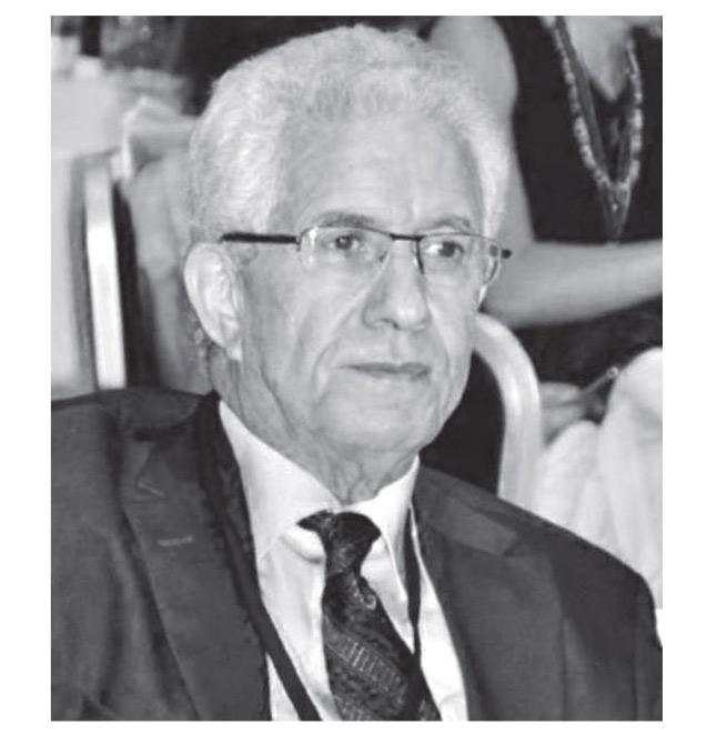 M. Mehdi SALMOUNI-ZERHOUNI, Juriste, expert international en droit des franchises et membre de l'AEI
