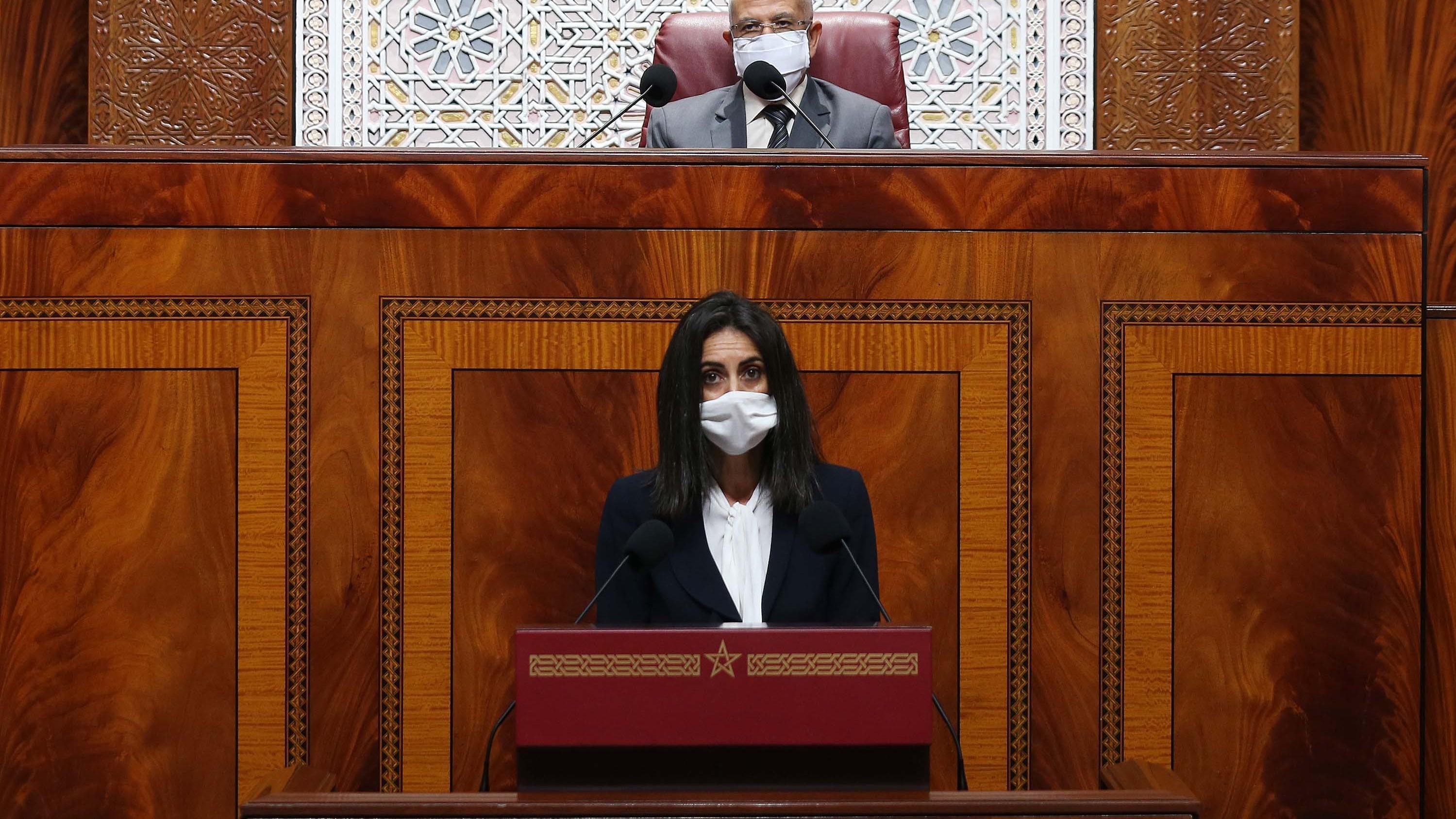 Fettah Alaoui : Un Budget d'investissement de plus de 534 MDH pour le tourisme et transport aérien