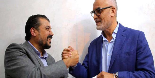 Le remplacement de Pedro Benali par Driss Mrabet, est-il une décision juste ?