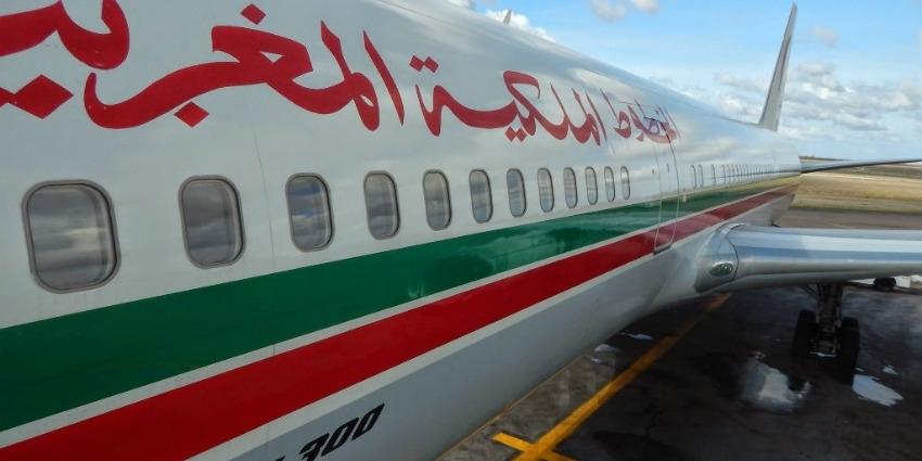 RAM renforce son programme de vols internationaux au départ et vers Tanger