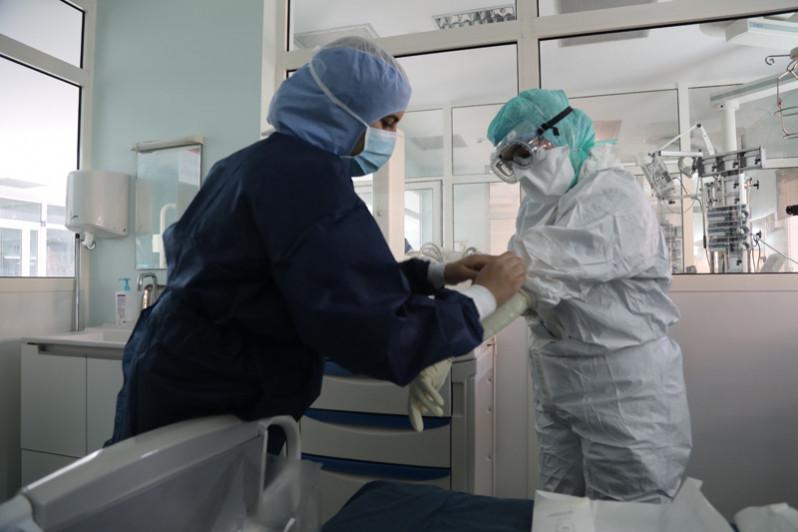 Compteur Coronavirus :4 178 nouveaux cas en 24H et 80 décès