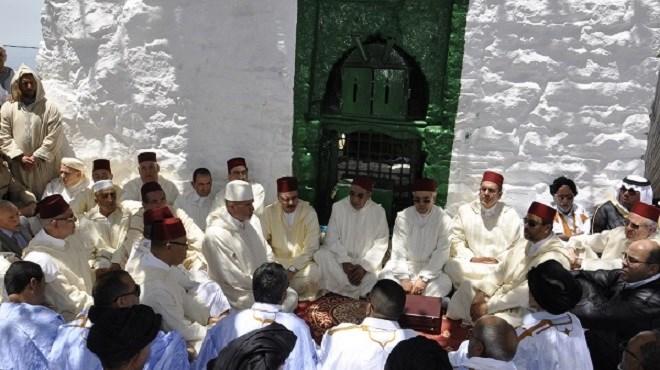Les chorfas alamiyines saluent la «sage» intervention du Maroc pour libérer El Guerguarat