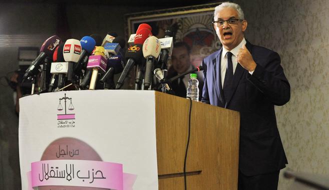 Nizar Baraka : «la politique doit reposer sur les idées»