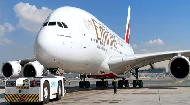 Communication financière : Fly Emirates dévoile ses résultats