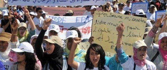 ADFM : la pandémie, une opportunité pour relever les défis de l'effectivité des droits des femmes