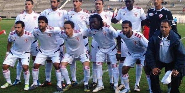 Tour Préliminaire Coupe de la CAF:   Le TAS (Ittihad Bidaoui) fait ses premiers pas en Gambie !